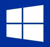 微软自己设计的 Windows 图标