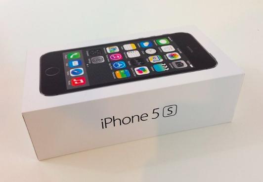 iPhone4、iPhone4S、iPhone5、iPhone5S的包装盒
