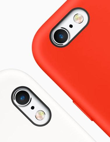 自己的iPhone和苹果官网的iPhone,闪光灯都是双色