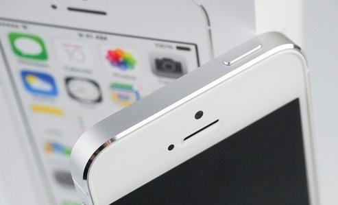 苹果新一代4寸屏手机是iPhone6C或iPhone5S+?
